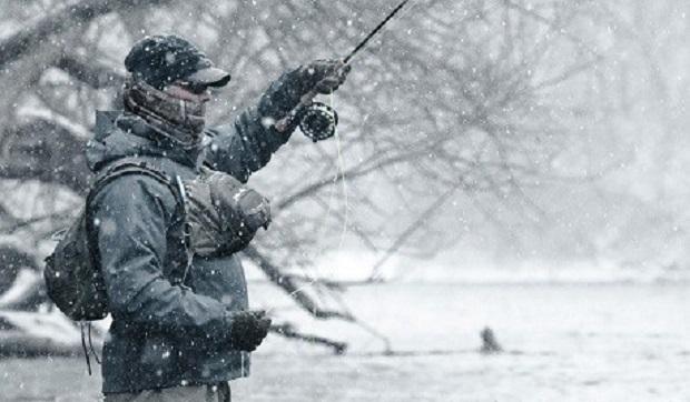 Термобельё рыбаку