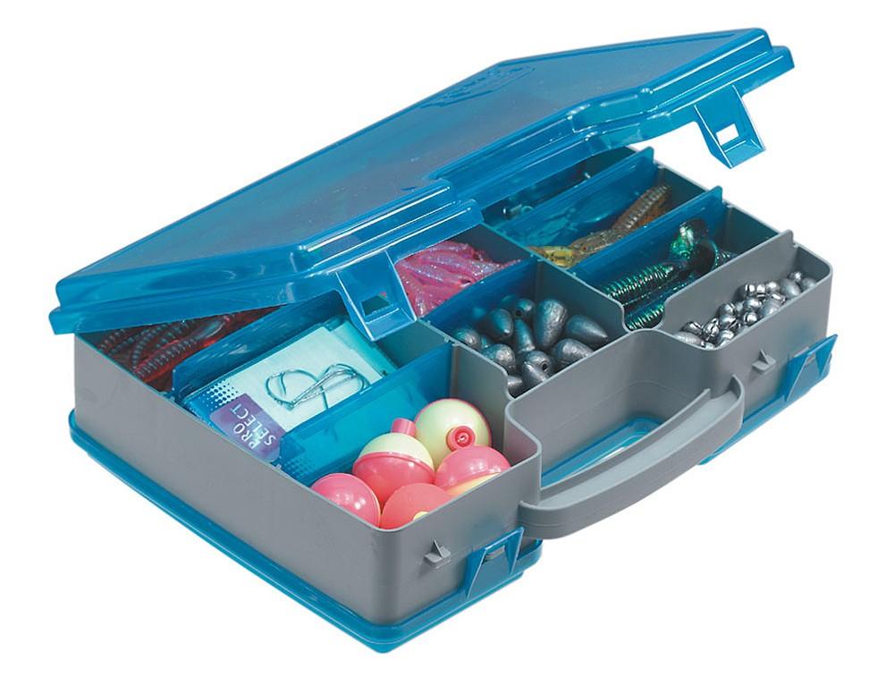 вместительные чехлы и чемоданчики рыбаку