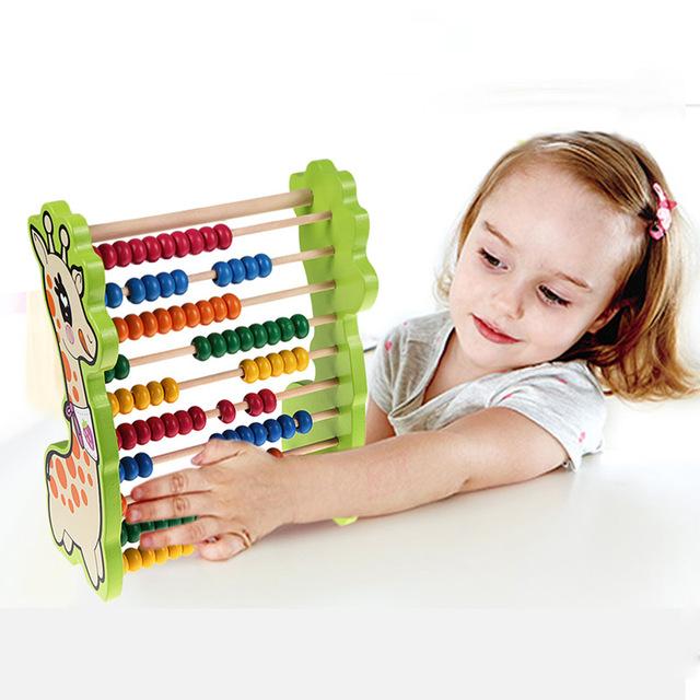 Развивающие игрушки в подарок