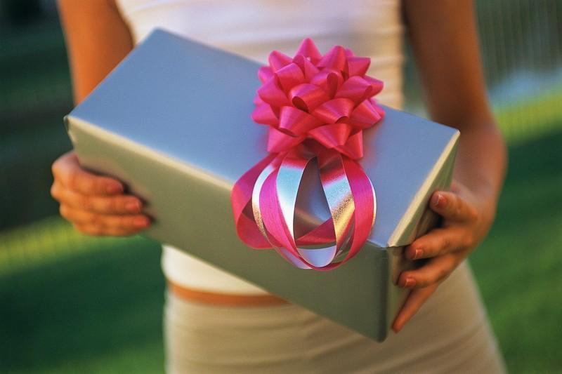 Как выбирать подарки на день рождения