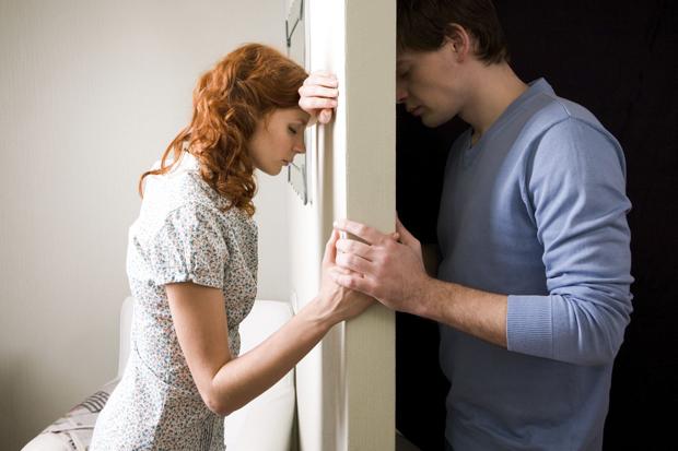 Проблемы в отношениях или почему люди расстаются