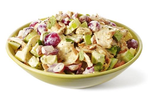 Рецепт салата «банкет» — салат с яблоками