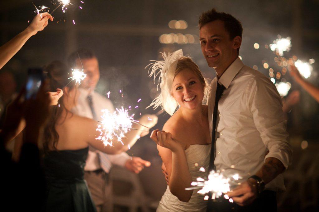 Как разнообразить свадьбу