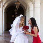 Поздравление с днем свадьбы сестре от сестры