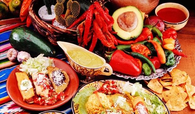 Перуанская кухня в «Chicha»