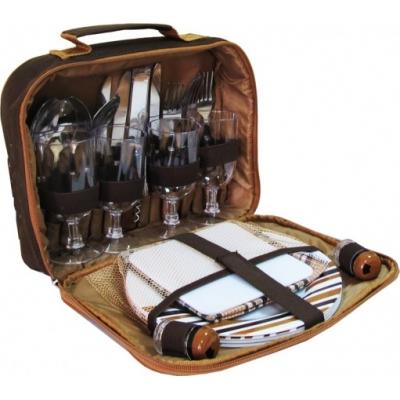 несессеры с набором для пикника