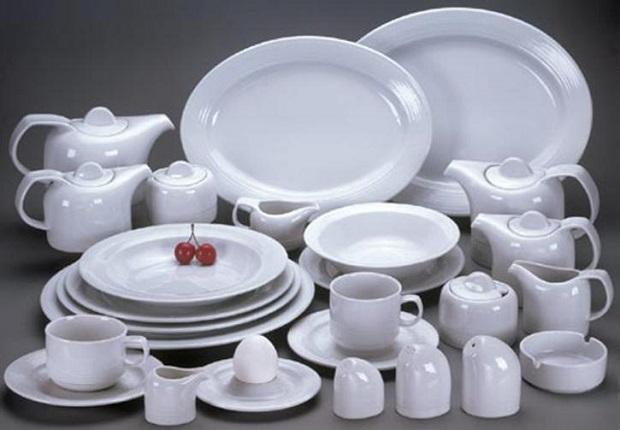 Посуда во временное пользование для банкета