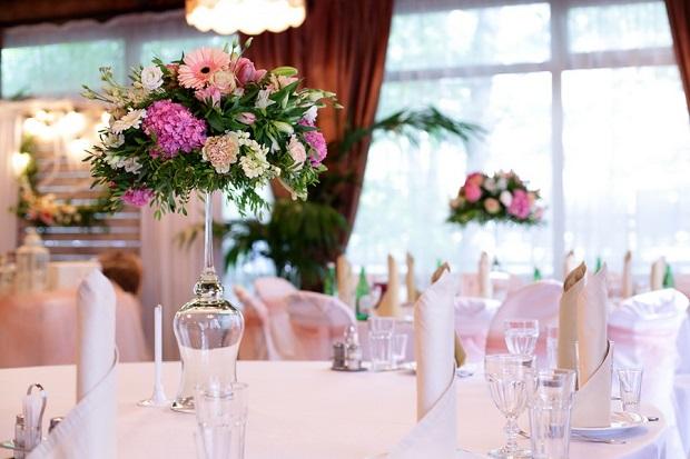 Что нужно учесть при выборе ресторана для свадьбы