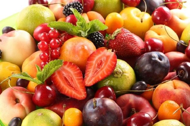 Как подготовиться к созданию фруктового шедевра