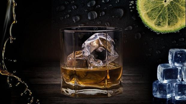 Лучшие коктейли из виски
