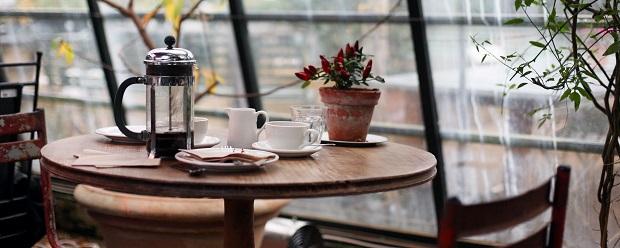 Для кофейного столика