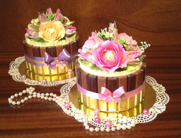 Универсальный тортик