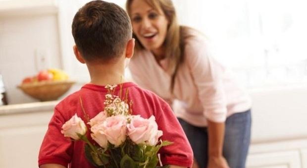 Что можно подарить маме на день рождения От сына