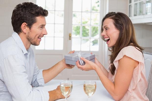 Делаем сюрприз для жены