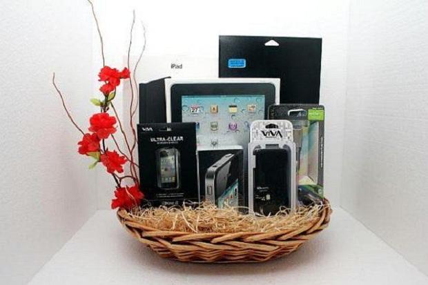 Подарок для любителей технологий