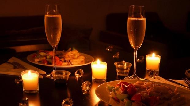 Расслабленный вечер