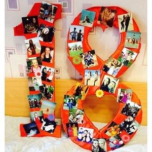 Что подарить подруге на день рождения 18 лет