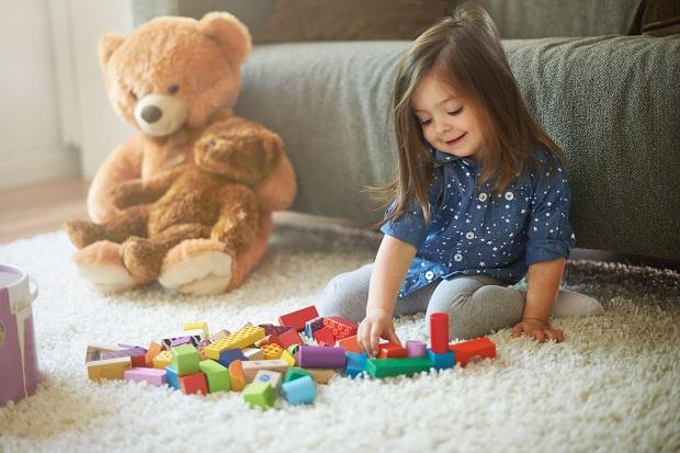 Сюрпризы для умственного развития ребенка