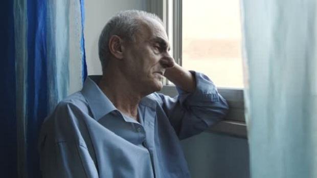 Страх одиночества у пожилых людей