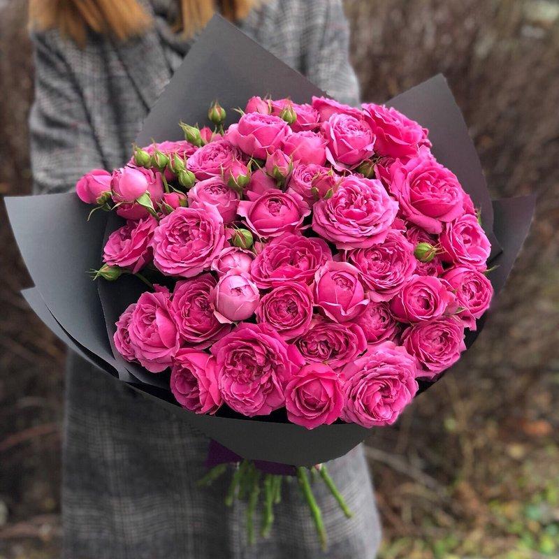 Заказать доставку цветов казань